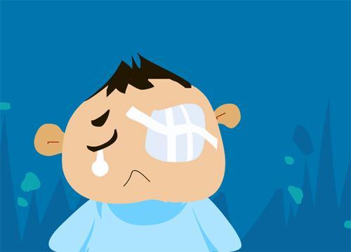遮盖法容易让儿童产生抵触心理